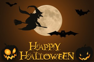 Happy Halloween Safety Tips
