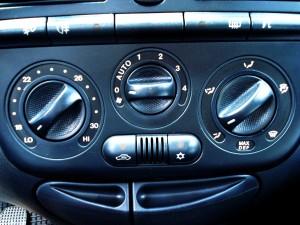 Car detail Dash