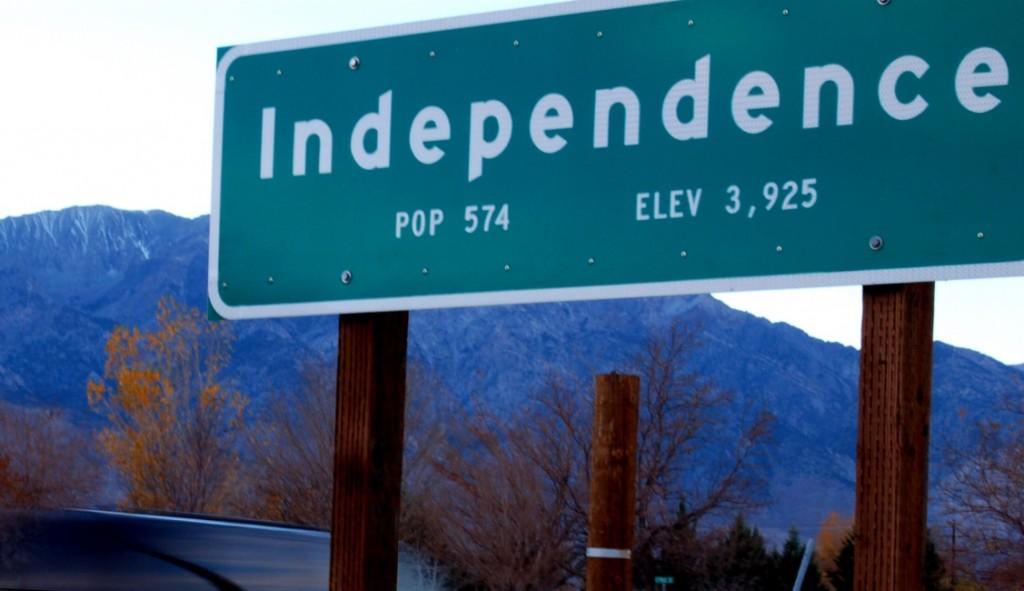 raising independent children